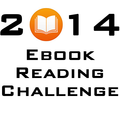 2014 Untreed Reads Ebook Challenge