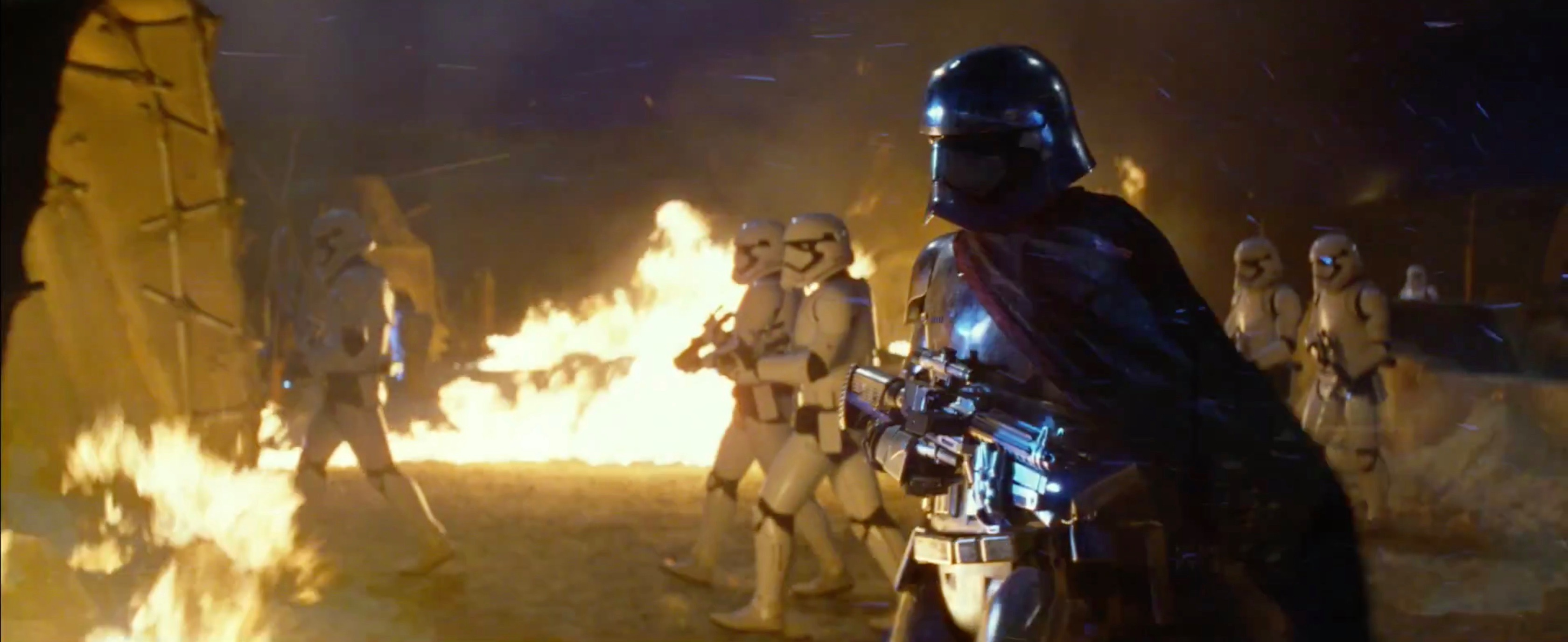 Star Wars VII Trailer Analysis - 12 of 20