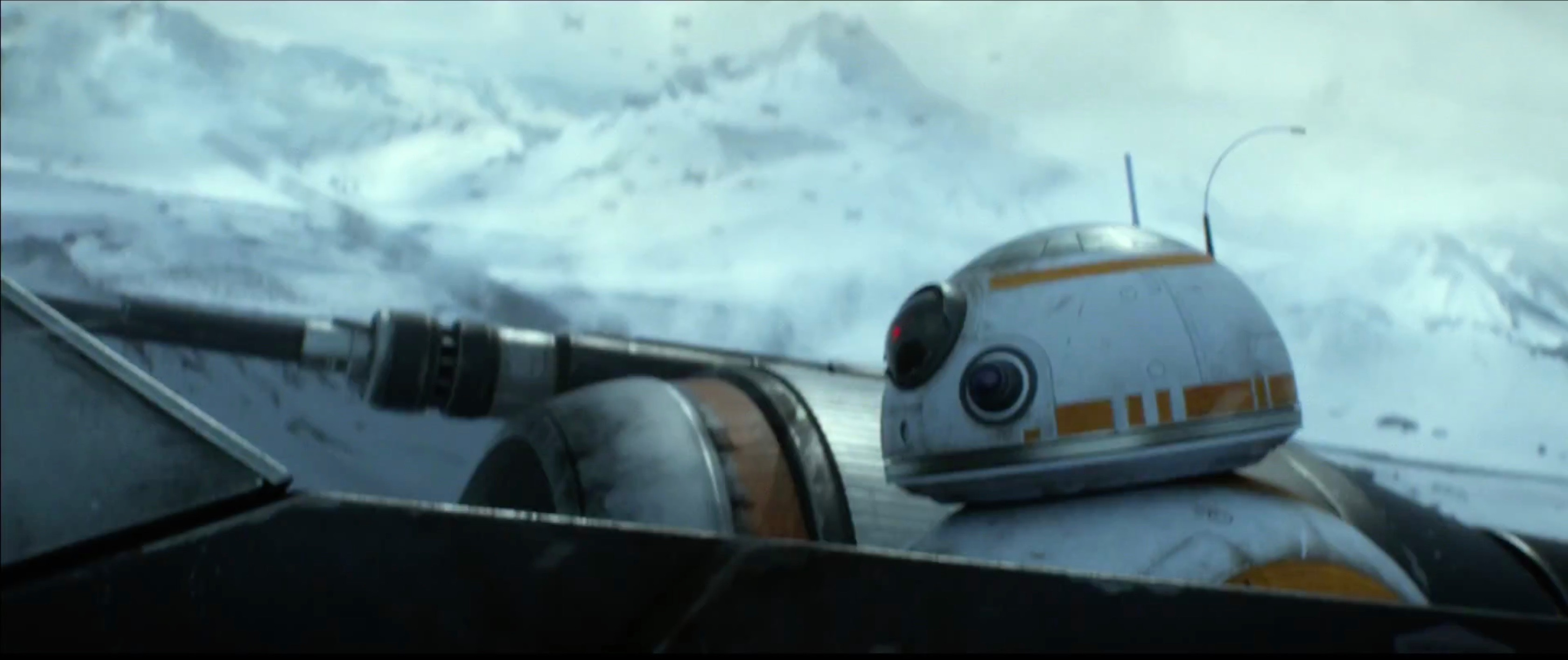 Star Wars VII Trailer Analysis - 14 of 20