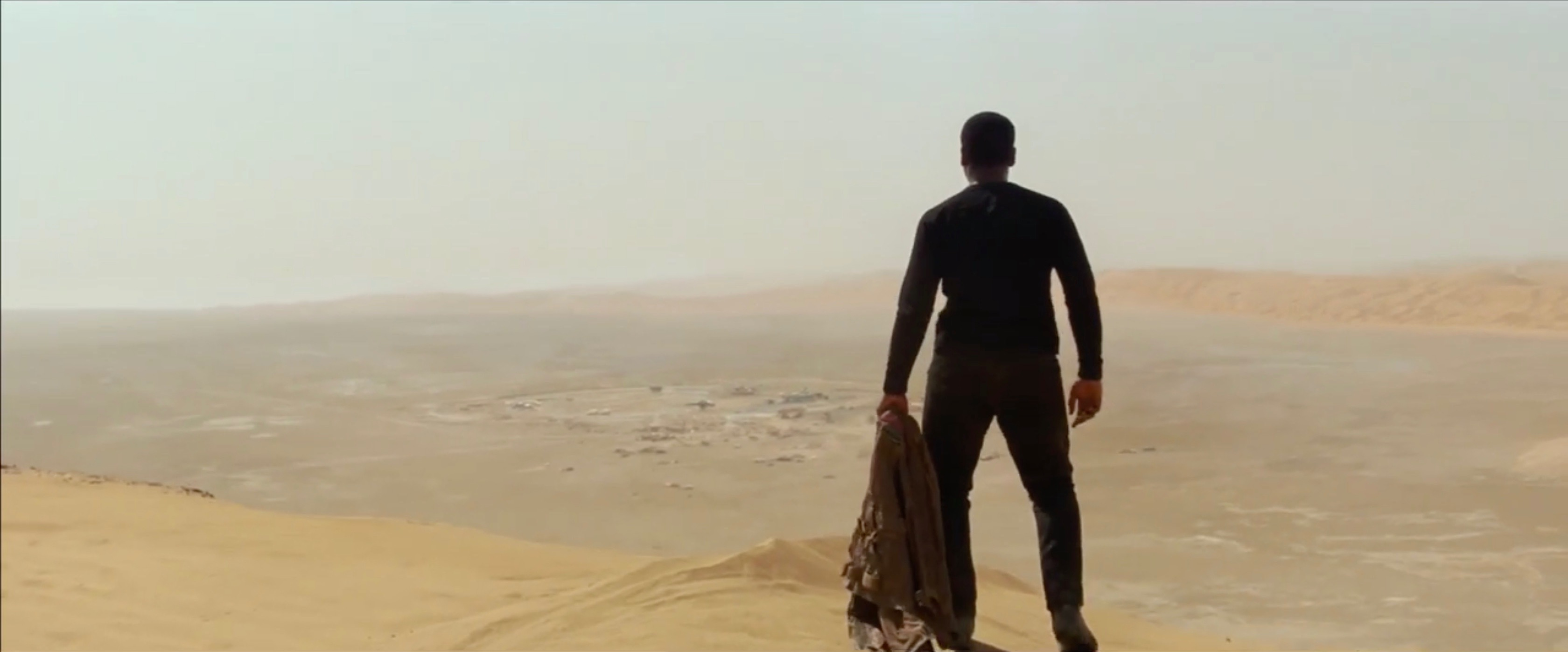 Star Wars VII Trailer Analysis - 4 of 20